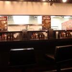 肉のはせ川 - 店内です