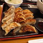 日本橋焼餃子 - 餃子15個