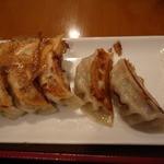 日本橋焼餃子 - 餃子5個