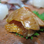 Shiduka - 漬け金目鯛