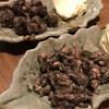 まるしん - 料理写真:炙りは小サイズでももとせせり。