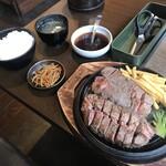 焼肉 武藤道場 - 料理写真: