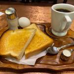 喫茶 ビクター -