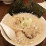 環七ラーメン 周麺 -