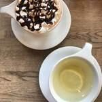 ジ・アザーサイド・コーヒー -