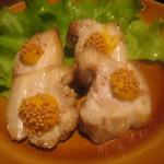 タイーム - 豚マスタード焼き