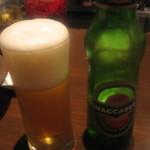 タイーム - イスラエルビール