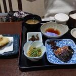 旬彩料理 小名浜 - 特製御膳 2091円