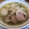 Ramenuroko - 料理写真: