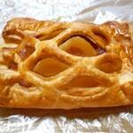 ボーレ デッキー - まるごとアップルパイ