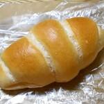 ボーレ デッキー - 塩バターパン