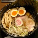 拉麺 閏 - 閏麺(醤油)