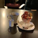 光なカフェ マリエージュ -