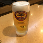 123799277 - 生ビール