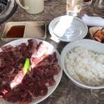 焼肉 宴山 - 料理写真: