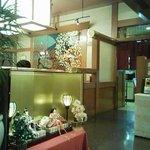 郷土料理 かどや - 宇和島「かどや」広い店内