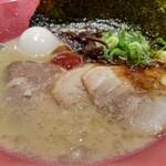博多 一風堂 - 料理写真:特製赤丸(1060円)