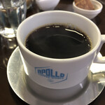 APOLLO COFFEE WORKS