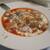 トルコアズ - 料理写真:マントゥセット