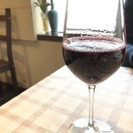 ホイリゲ葡萄舎 -