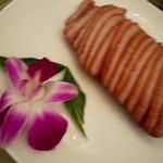 梅蘭酒家 - 鴨肉