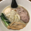 そうげんラーメン - 料理写真:鶏白湯白龍豚卵