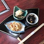 割烹旅館きむらや - 料理写真: