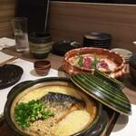 和菜酒房 おりべ -