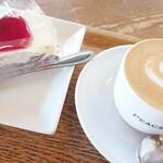 ピースコーヒー -