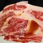 焼肉永秀 - 選りすぐりの特上肉5種に「シャトーブリアン」も味わえる2時間飲み放題付『特上永秀コース』<全10品>7,500円(税込)から特上焼きすき