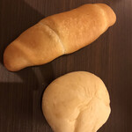 ベーカリー柳月堂 - 料理写真: