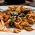 西遊記 - 豚キムチ炒め