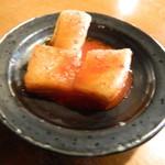 ソートン - カクテキ