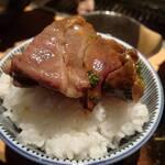 牛肉専門 ぶんご牛肉店 - 料理写真:
