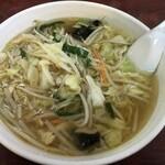 中国料理 生駒軒 -