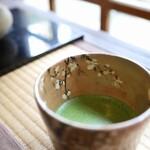 茶室 円山庵 - ドリンク写真: