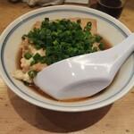 お多幸 - 茶めし&豆腐