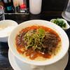 四川担担麺 阿吽 - 料理写真:担々麺 辛痺マックス