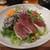 ディーン アンド デルーカ マーケットテーブル - 料理写真:メインのサラダ
