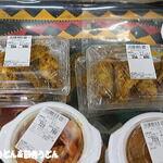 MINAR INDIAN FOODS - 店内