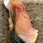 羽田市場 ギンザセブン - 長崎産1kg超えの鯖
