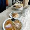 チーナン食堂 - 料理写真: