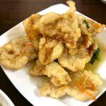 故郷味 - 113 鍋包肉¥1,500 2020.1.6
