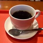 メルカフェ - ドリンク写真: