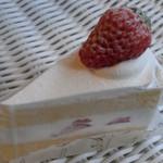 コナイロ - コナイロ konairo ショートケーキ