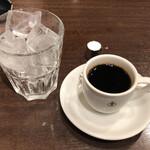 123857184 - アイスコーヒー 420円