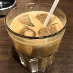 123857186 - アイスコーヒー