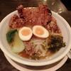 台湾食堂 帆 - 料理写真:排骨麺¥980