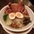 台湾食堂 帆 - その他写真:排骨麺¥980