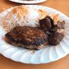 クラーク亭 - 料理写真: